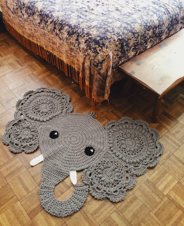 elephant-crocheted-throw-rug-on-parquet-wood-floor.jpg