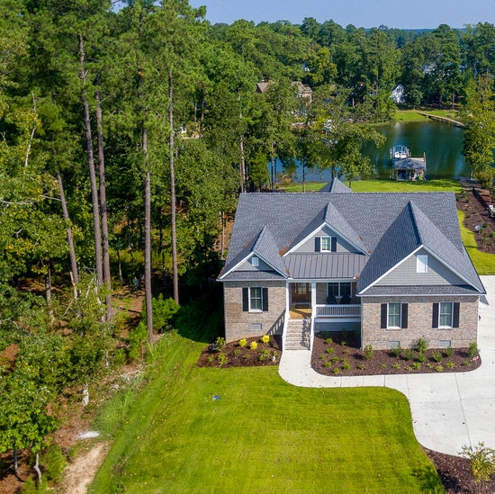Droneviewlakehome