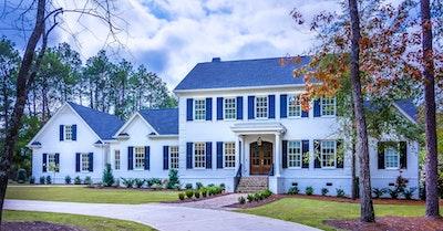 Custom Home Dream Home